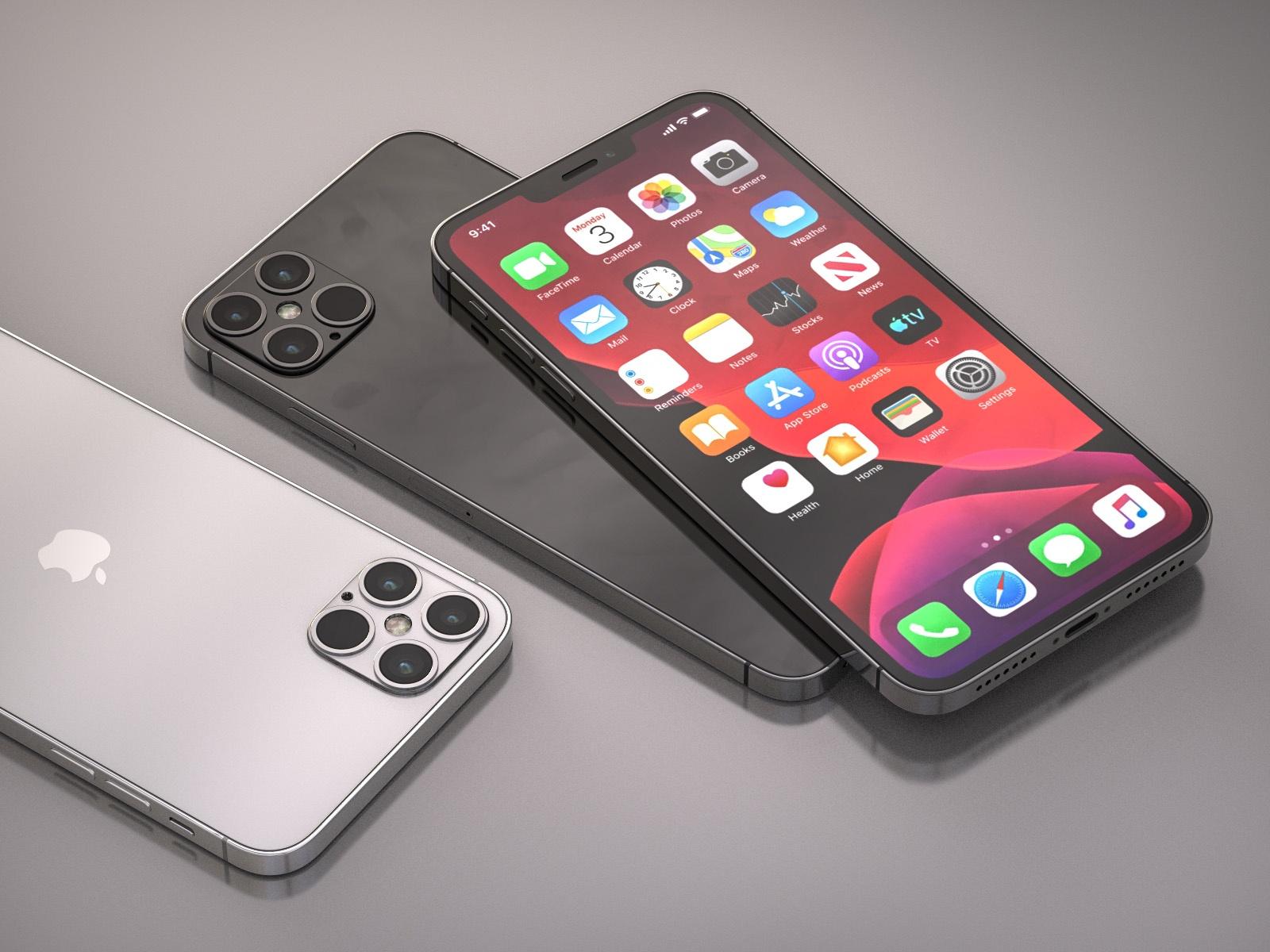 Chan dung iPhone 12 Pro qua tin don hinh anh 3 EVvpGraXYAM3Rp_.jpg