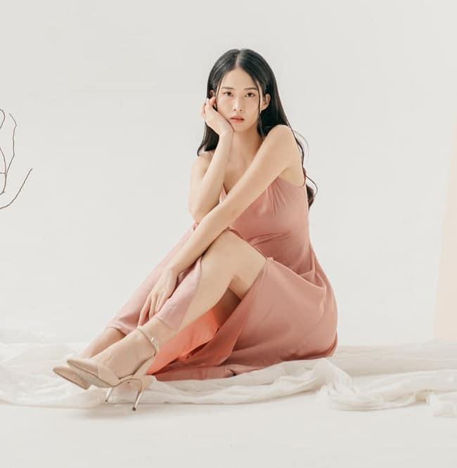 4 nữ sinh đẹp nhất Đà Nẵng: Có hai người giống hệt thần tiên Lưu Diệc Phi - 10