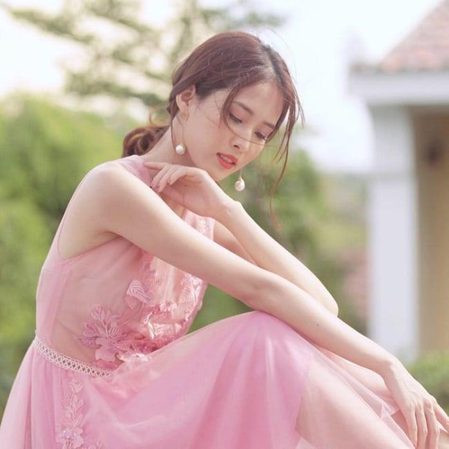 4 nữ sinh đẹp nhất Đà Nẵng: Có hai người giống hệt thần tiên Lưu Diệc Phi - 12