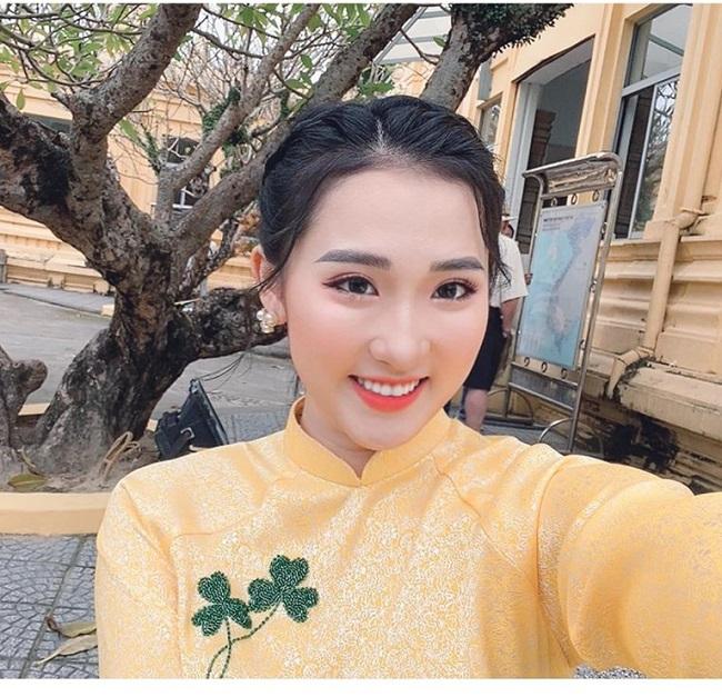 4 nữ sinh đẹp nhất Đà Nẵng: Có hai người giống hệt thần tiên Lưu Diệc Phi - 18