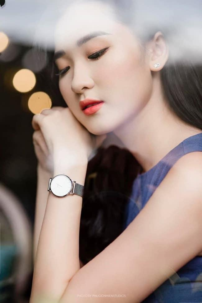 4 nữ sinh đẹp nhất Đà Nẵng: Có hai người giống hệt thần tiên Lưu Diệc Phi - 20