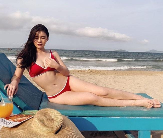 4 nữ sinh đẹp nhất Đà Nẵng: Có hai người giống hệt thần tiên Lưu Diệc Phi - 6