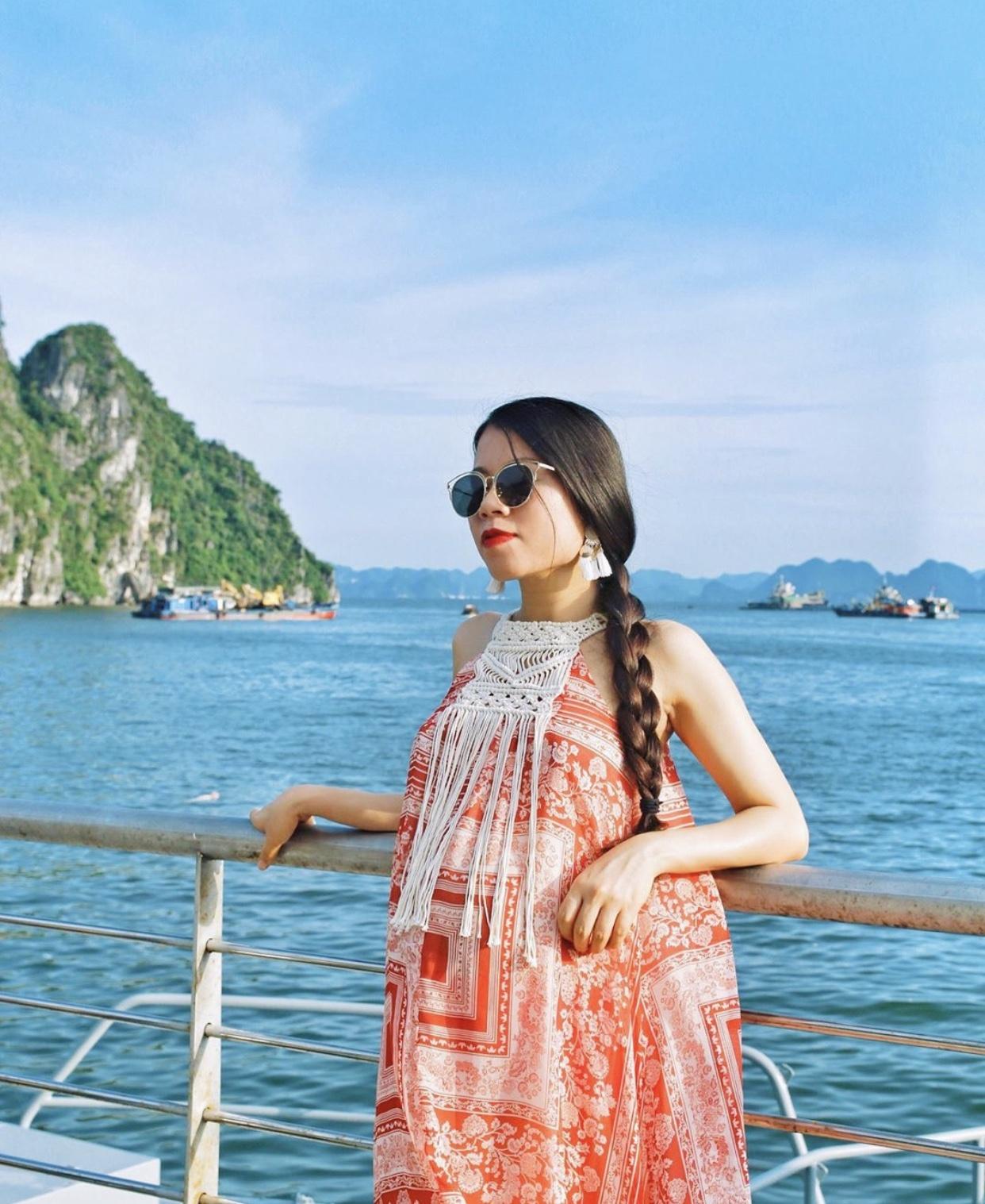 Ha Long va 3 vinh bien an tuong du khach tai Viet Nam hinh anh 2 IMG_4418.jpg