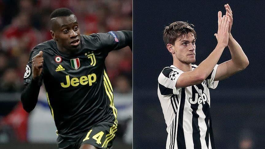 Vẻ đẹp quyến rũ của cổ động viên xinh đẹp Juventus - 4