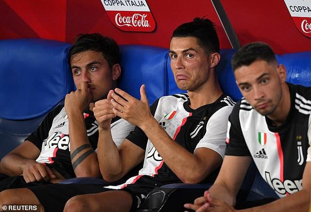 Vẻ đẹp quyến rũ của cổ động viên xinh đẹp Juventus - 5