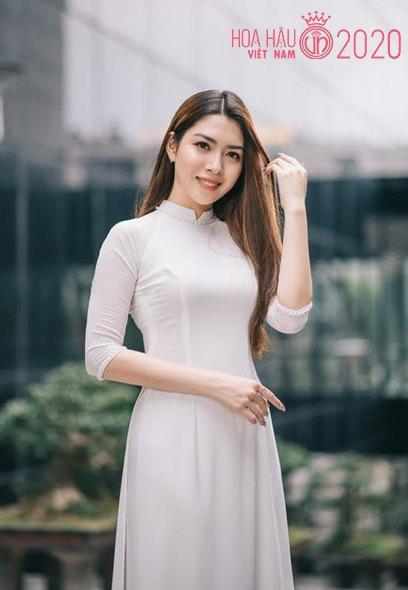Hoa hau Viet Nam 2020 anh 7