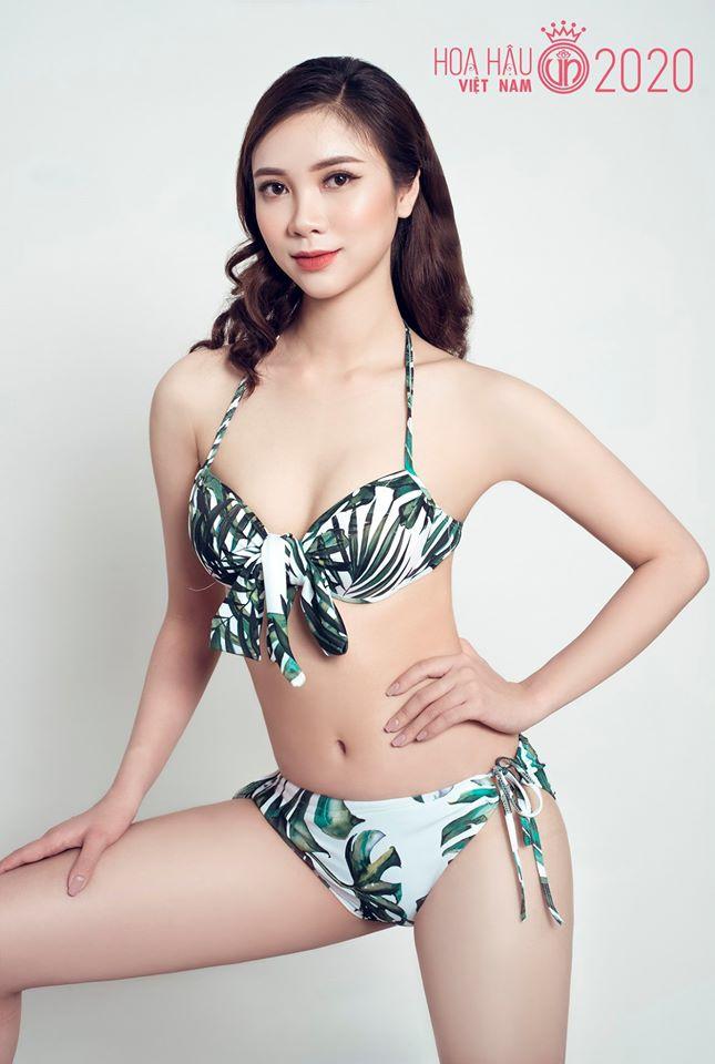 Hoa hau Viet Nam 2020 anh 9