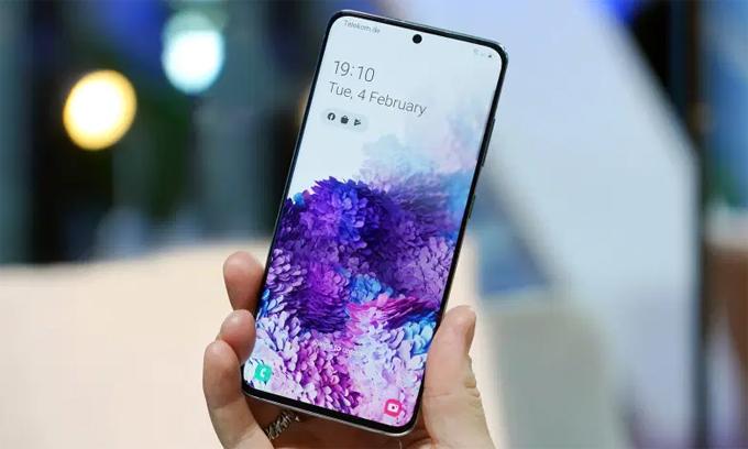 Thế hệ tiếp theo của các mẫu điện thoại cao cấp như Galaxy S20 được cho là sẽ tăng giá vì giá chip cao hơn. Ảnh: BGR.