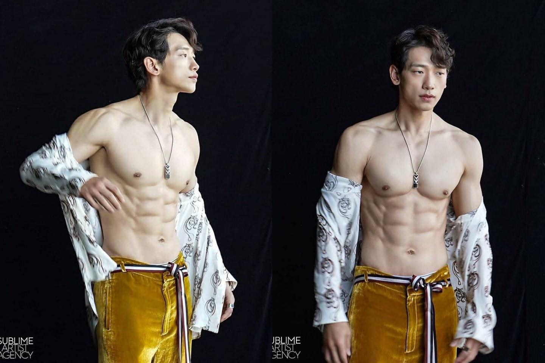 Bi Rain Kim Tae Hee anh 2