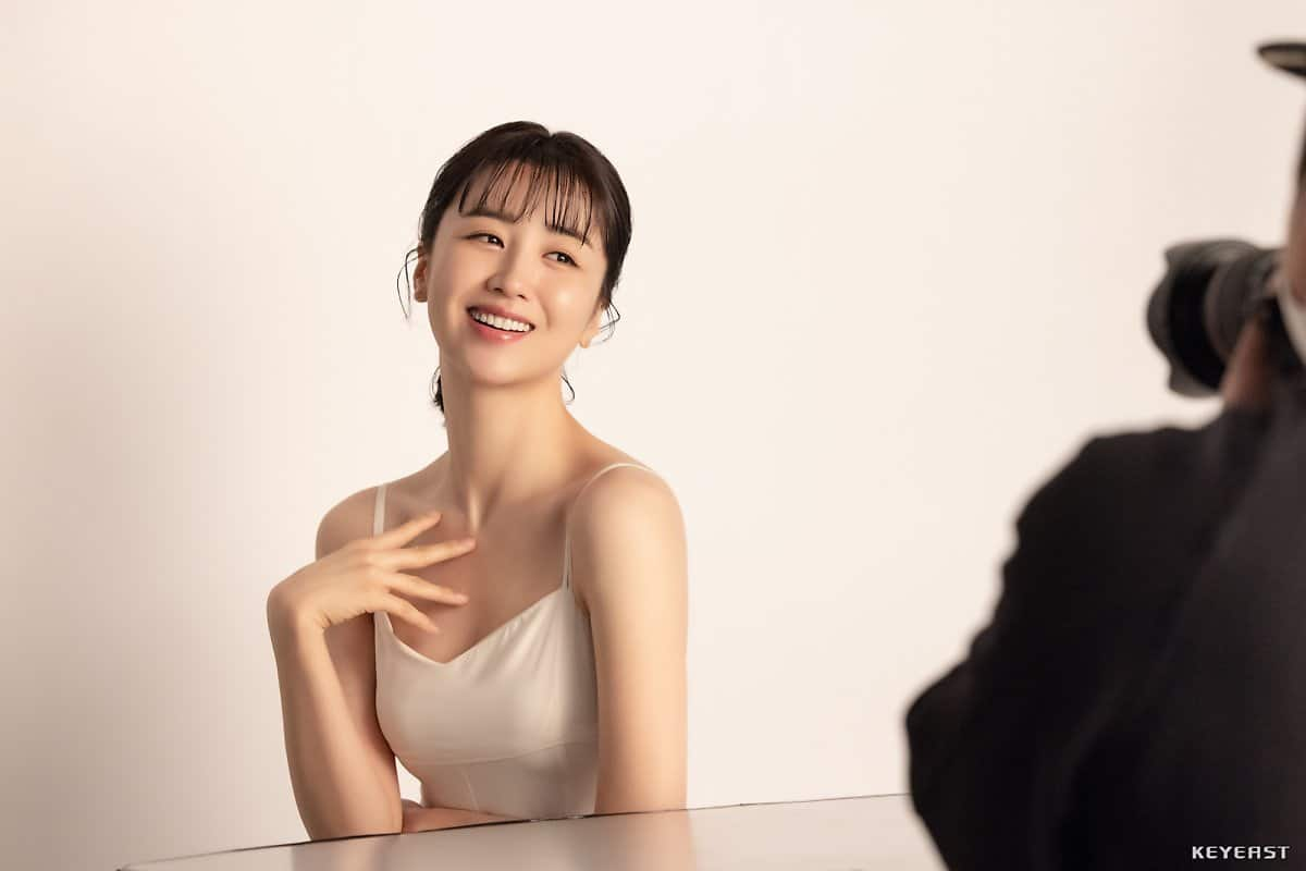 Park Ha Sun lap di chuc anh 12