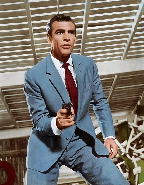ky luc cua diep vien 007 anh 1