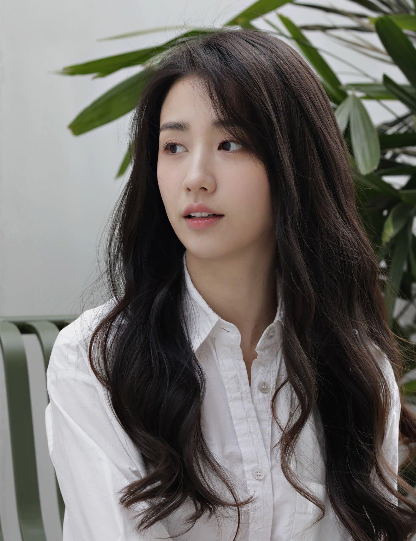Park Ha Sun lap di chuc anh 5