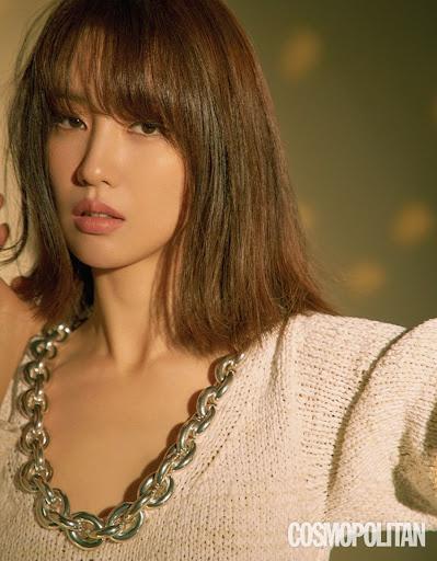 Park Ha Sun lap di chuc anh 10